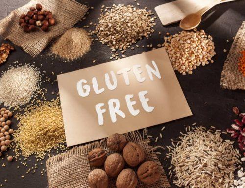 La sensibilità al glutine (gluten sensitivity)
