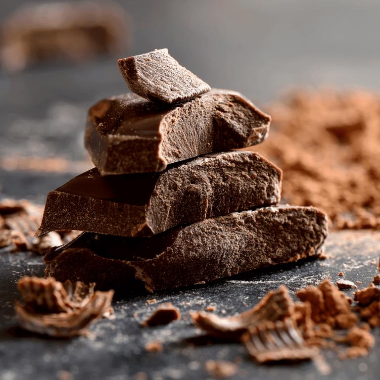 proprietà del cioccolato bioenergy nutrition integratori sportivi alimentazione cuneo