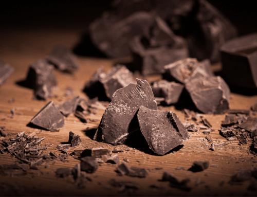 Il cioccolato visto da vicino