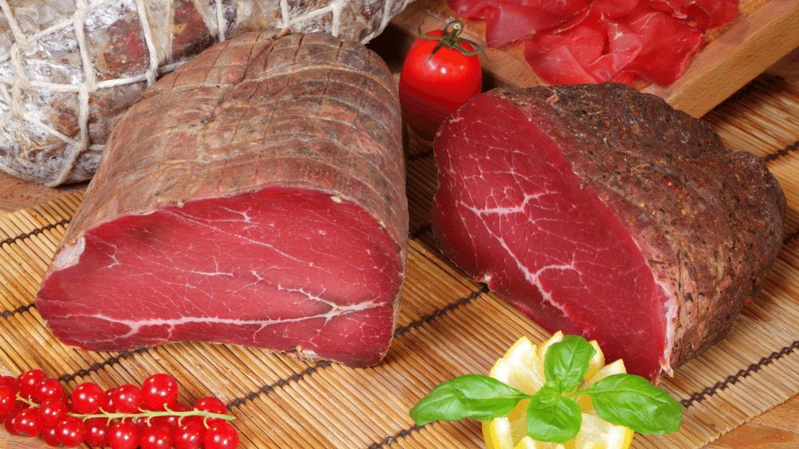 le proprietà della bresaola bioenergy nutrition integratori sportivi alimentazione cuneo