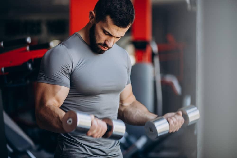 come agisce un pre workout