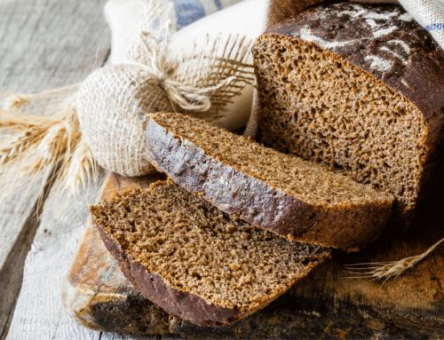 Il pane di segale