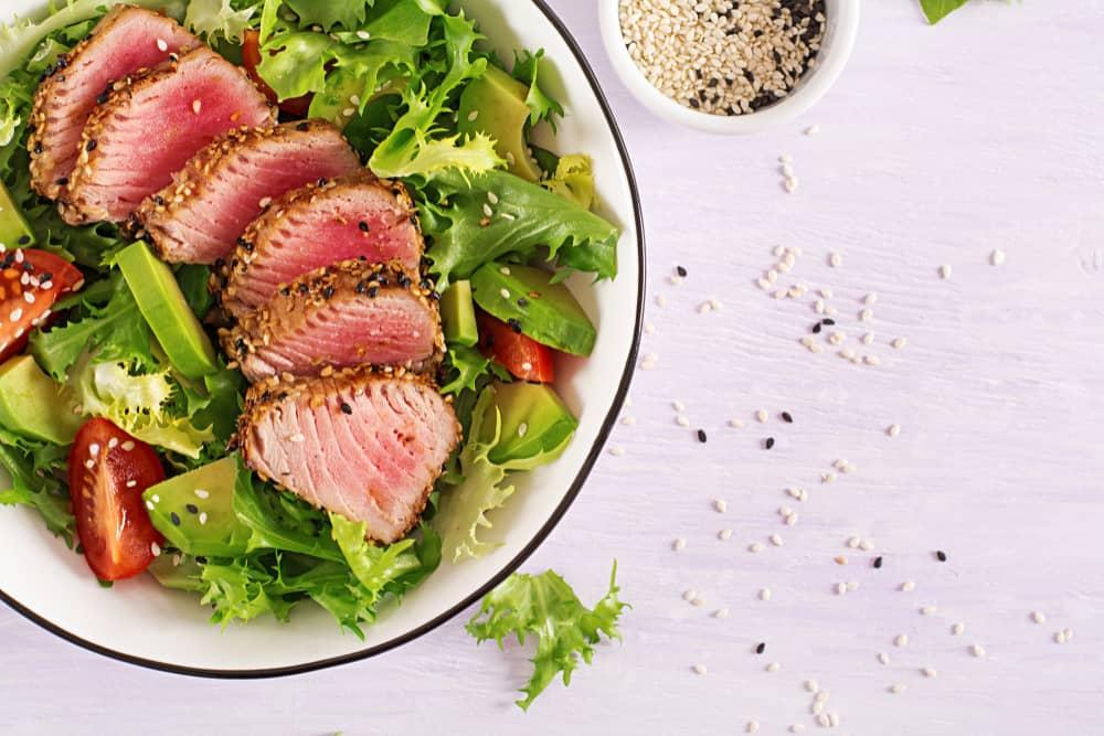 proprietà del tonno bioenergy nutrition integratori sportivi alimentazione cuneo