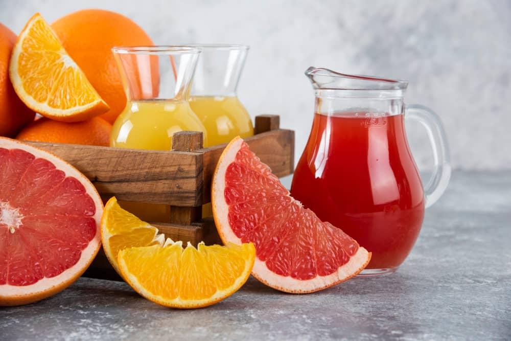 succhi di frutta alimenti acidi bioenergy nutrition integratori sportivi alimentazione cuneo