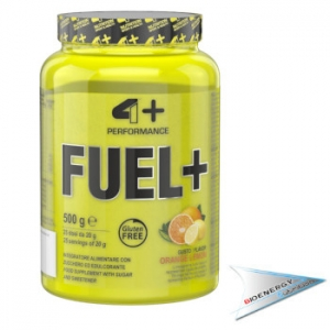 4PiuNutrition-FUEL + (conf. 500 gr.)