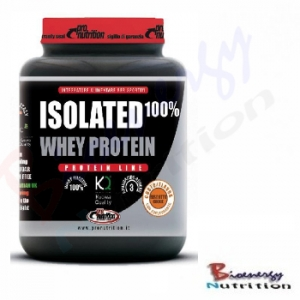 Pronutrition-Isolated Whey Protein ( conf. 908 gr.)   Cacao