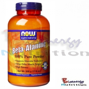 Now-Beta Alanine  500 gr.