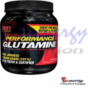 San-Performance Glutamine  600 gr.